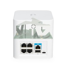 UBIQUITI AMPLIFI HIGH DENSITY  WIFI ROUTER